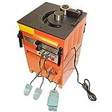 Portable 1'' 25mm Rebar Bender Cutter Electric 110v 1600 Watt