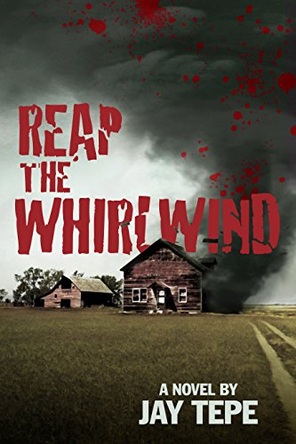 Reap the Whirlwind (The Frank Hollander Mysteries Book 2) by [Tepe, Jay]