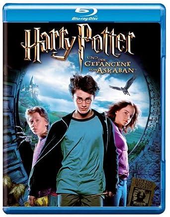 Harry Potter Und Der Gefangene Von Askaban Blu Ray Amazonde