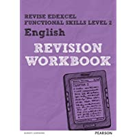 Revise Edexcel Functional Skills English Level 2 Workbook (Revise Functional Skills)