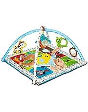 Tapete Centro de Atividades ZP00130, Zoop Toys