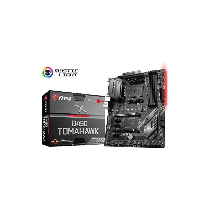 ASUS ROG STRIX B350-F GAMING AMD Ryzen AM4 DDR4 HDMI DisplayPort M 2