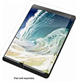 ZAGG InvisibleShield HD Glass+ Screen Protector Anti Scratch for Apple 10.5'' iPad Pro (Clear)