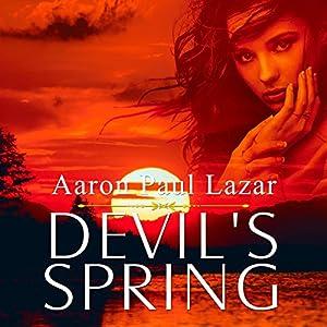 Devil's Spring Audiobook