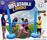 Toyland Inflatable Limbo Game - Summer Garden Outdoor Party Fun