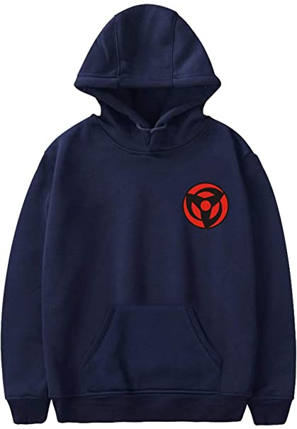 Amazon.com: Bettydom Boys Novelty Hoodies Sweatshirt Autumn Outerwear Ispired by The Japanese Anime Naruto: Clothing