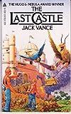 The Last Castle, Jack Vance, 0441470734