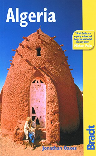 Algeria (Bradt Travel Guide)