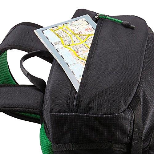 Case Logic Griffith Park Deluxe Backpack (BOGD-115) by Case Logic (Image #4)