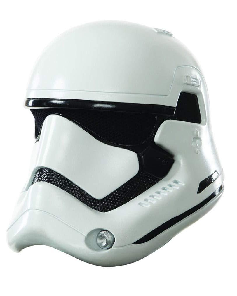 Star Wars VII Stormtrooper Helm 2-teilig