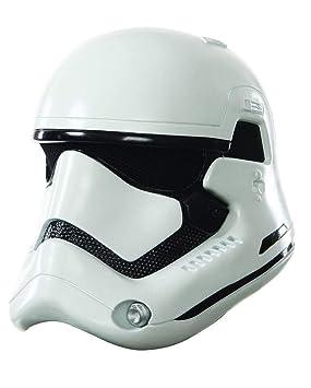 Casco del Stormtrooper de niños DLX