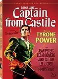 Captain From Castile poster thumbnail