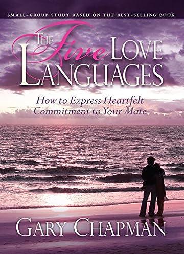 amazon com the five love languages leader kit revised rh amazon com 5 Love Languages Printable Worksheets 5 love languages leader's guide pdf