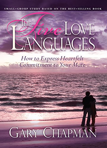 The Five Love Languages - Leader Kit REVISED by Lifeway Church Resources