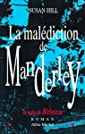 La malédiction de Manderley par Hill