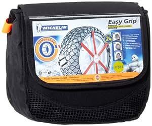 Michelin 89721 Easy Grip - Cadenas de nieve para coche (talla S14)