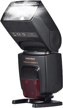 Yongnuo Yn568ex Iii Wireless Ttl Slave Blitz Speedlite Kamera