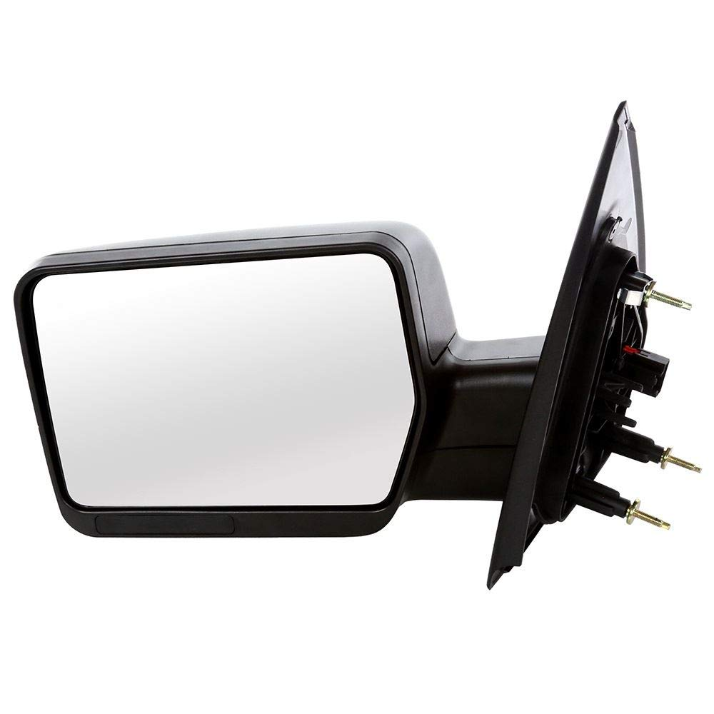Prime Choice Auto Parts KAPFO1320233 Left Drivers Side Power Side Mirror