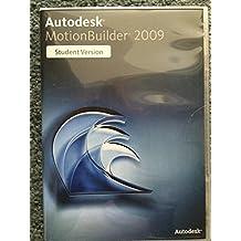 Autodesk Motionbuilder 2009