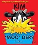 Kim 'Möö' Der?: Minik Parmaklarla Yönetilebilen Hareketli Sayfalar