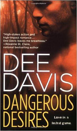 Dangerous Desires (A-Tac Novels): Amazon co uk: Dee Davis