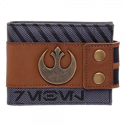 star-wars-rogue-one-rebel-alliance-mixed-material-metal-logo-snap-bi-fold-wallet