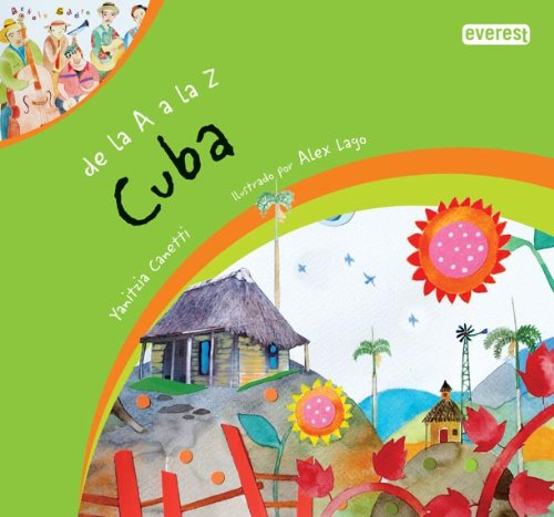 Download de La A a la Z Cuba (From A to Z) (Spanish Edition) ebook