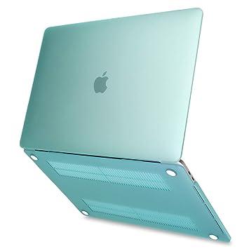 Batianda Funda Carcasa para 2018 Macbook Air 13 A1932 Carcasa Cubierta de plástico Mate Duro para Laptop Macbook Air 13 13 Pulgadas con Retina Caso ...