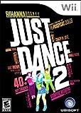 Just Dance 2 - Nintendo Wii (Renewed)