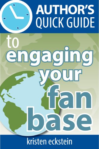 Authors Quick Guide Engaging Your ebook product image