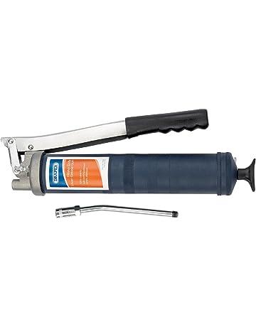 Draper 47809 - Maquinaria hidráulica (para cargas pesadas, 0,5 L)
