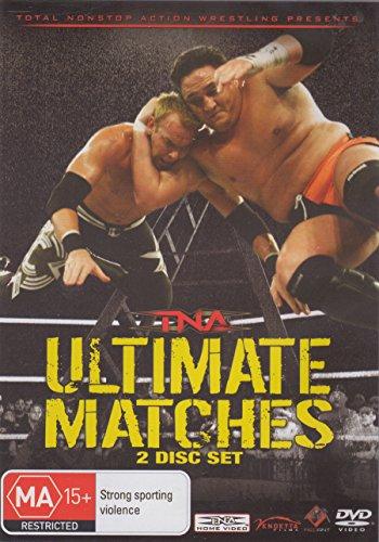 (TNA: Ultimate Matches (2 Disc Set))