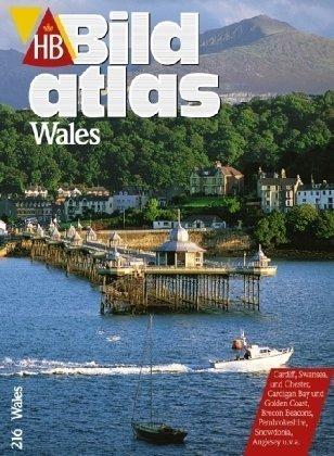 HB Bildatlas Wales