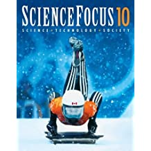SCIENCEFOCUS 10 by David Gue (2004-09-15)