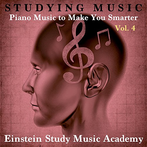 Studying Music: Piano Music to Make You Smarter, Vol., used for sale  Delivered anywhere in USA
