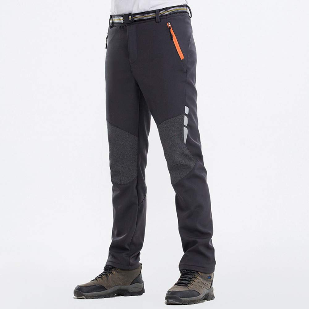 Amazon.com: Mens Pants, Mens Outdoor Soft Shell Pants ...