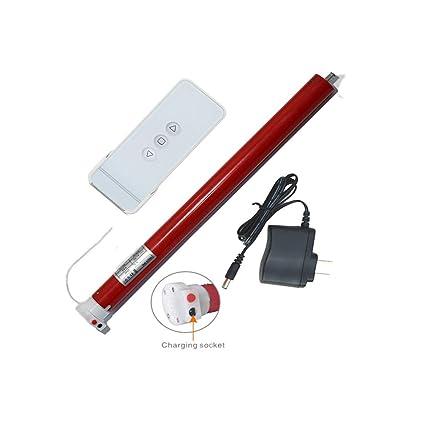 Other Home Cleaning Supplies Home & Garden Trustful Motore Tubolare Set 29nm Con Accessori/orologio Elettronico