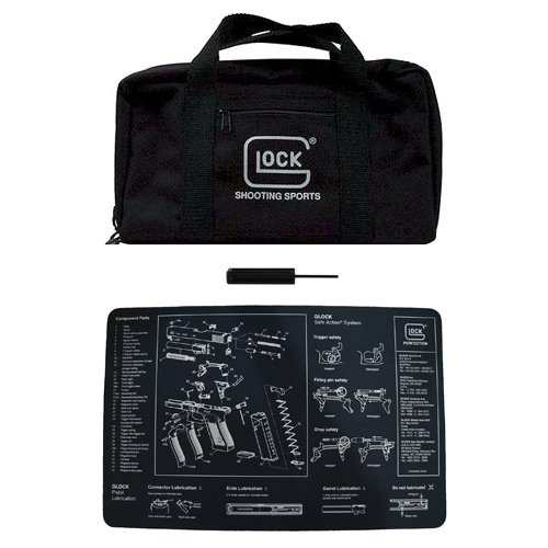 Glock BMT Bundle (Bag, Mat, Tool)