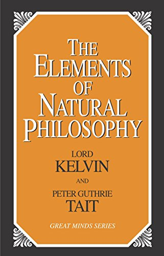 The Elements of Natural Philosophy (Great Minds)