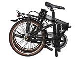Dahon Vitesse D7 HG  Folding Bike, Shadow