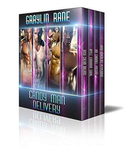 Candy Man Delivery Anthology