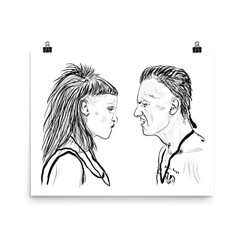 Die-Antwoord-Poster-8x10-to-24x36