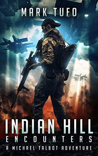 Indian Hill 1:  Encounters: A Michael Talbot Adventure, used for sale  Delivered anywhere in USA