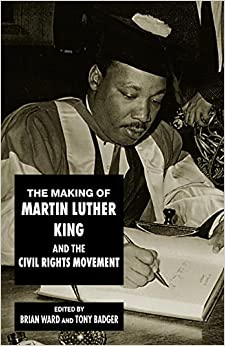 Martin Luther King Civil Righ CB