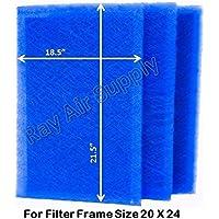 Dynamic Air Filter (3 Pack) (20x24)