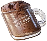 Mug cakes par Elise Delprat-Alvares