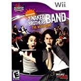 Rock University Presents: The Naked Brothers Band The Video Game