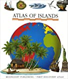 Atlas of Islands, Donald Grant, 1851032622