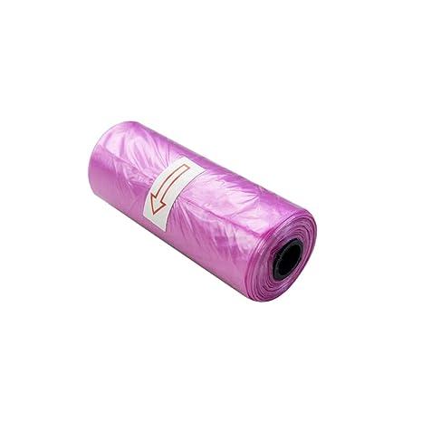 Xianheng Bolsas de Basura para Perros Biodegradables para ...