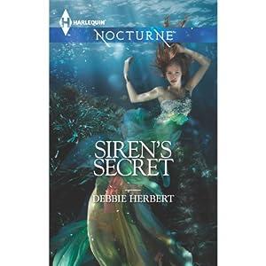 Siren's Secret Audiobook